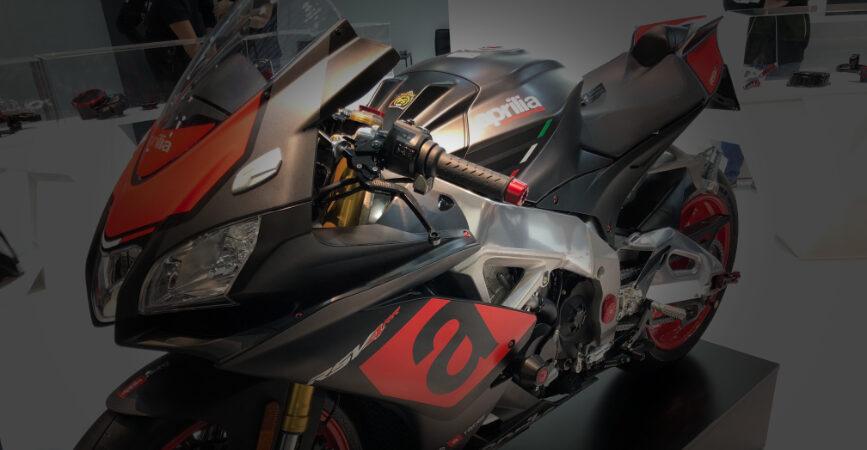 b2f98b18114 EICMA 2018 Milano motomessilt – TheCave – Mootorratta lisavarustus ...