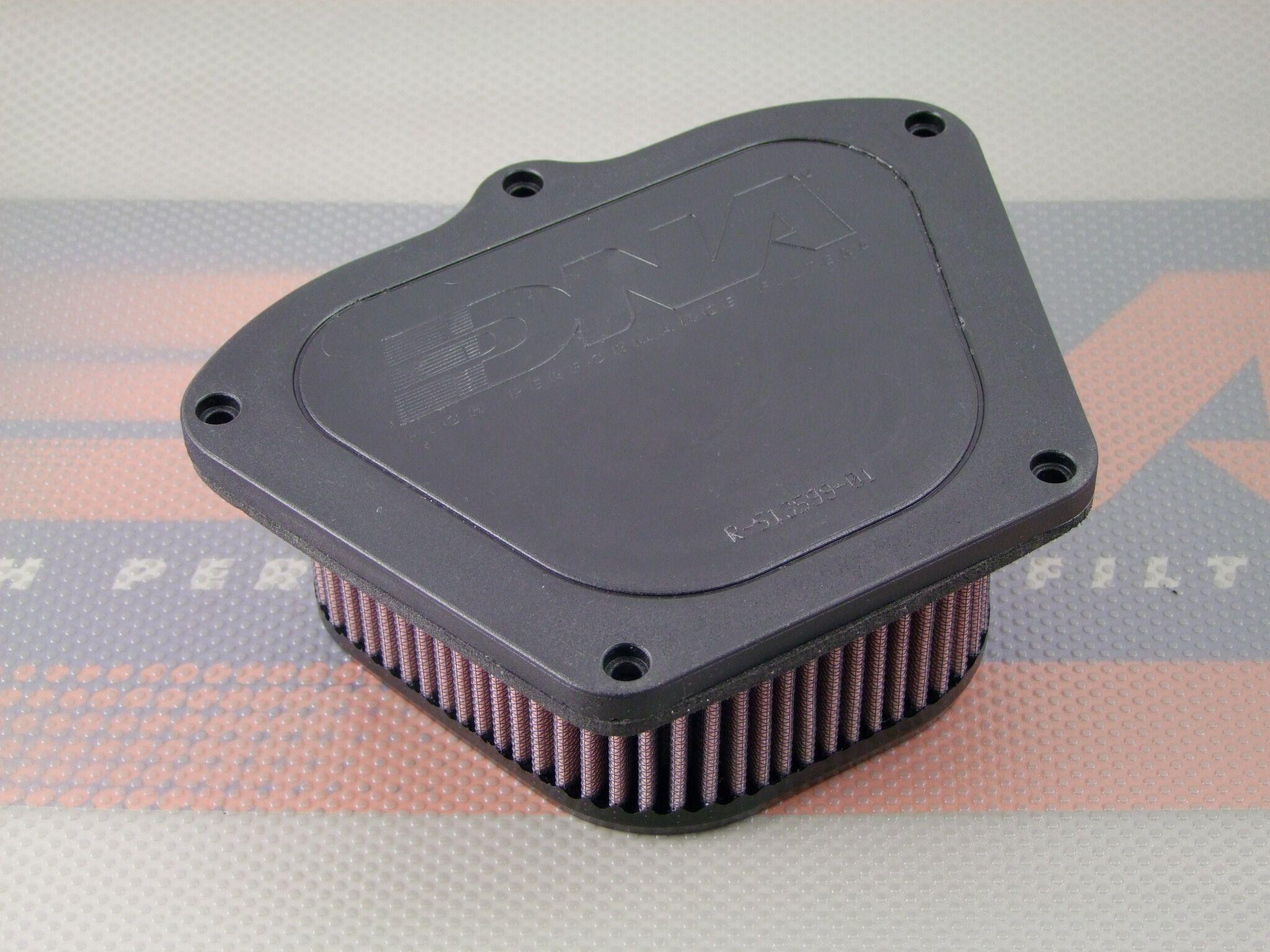 DNA Performance Air Filter Suzuki GSXR 1300 Hayabusa 99 07